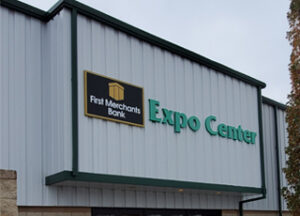 First Merchants Bank Expo Center