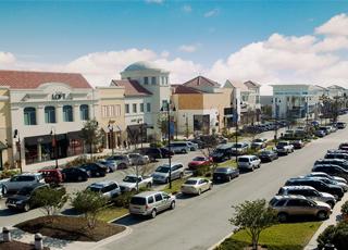 St. Johns Town Center