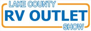 Lake County RV Outlet Show Logo