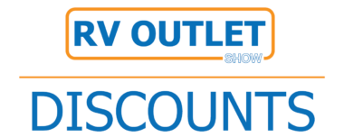 Discount Coupons Available